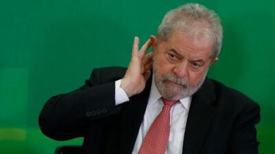 El expresidente de Brasil Lula da Silva es condenado a más de 9 años de prisión por corrupción