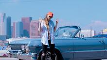 Con 'Dale', la rapera Niña Dioz demuestra su espíritu inquebrantable (Estreno)