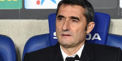 Ernesto Valverde rompió su silencio tras salir del Barcelona
