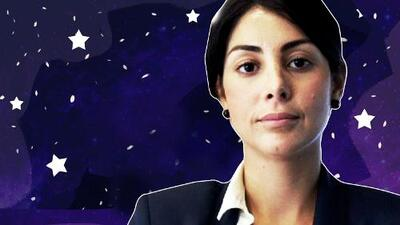 Diana Trujillo: por acercarnos a Marte
