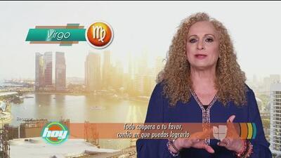 Mizada Virgo 19 de enero de 2017
