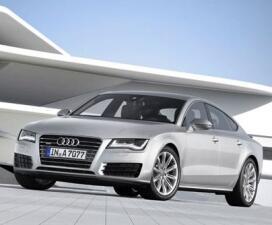 Los autos nuevos para 2011