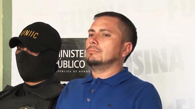 New details uncovered in the murder of Honduran drug trafficker Nery López