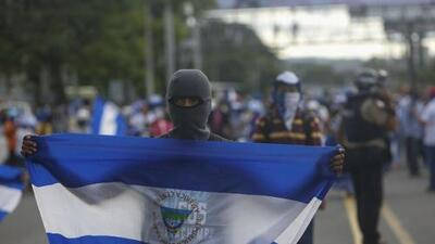 No debemos perder de vista la difícil situación que se vive en Nicaragua