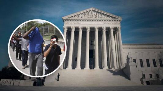 Fallo de Corte Suprema pone a indocumentados, acusados de delitos menores, en peligro de deportación