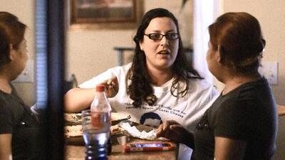 Milena y sus diabéticos: la historia de una epidemia en el sur de Texas