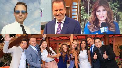 Despierta América y El Gordo y la Flaca, presentes en los Premios Daytime Emmy