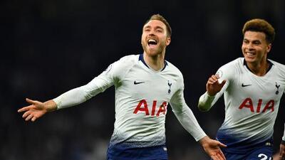 Tottenham vs. Ajax: Live, TV Channel, Live Stream Champions League Final