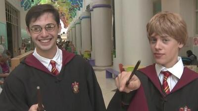Harry Potter, magia y mucho aprendizaje: lo que trae el Museo de los Niños de Houston antes del regreso a clases