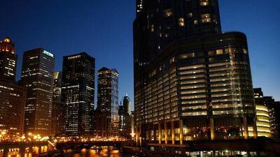 A Chicago le espera una noche de lunes con cielos despejados y condiciones secas