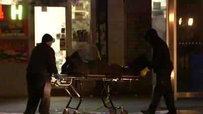 'Nueva York en un Minuto': Mujer en El Bronx muere de un balazo en la cara tras una acalorada discusión