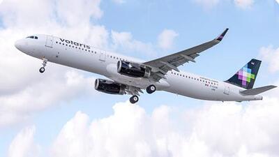 Aerolínea mexicana ofrece vuelos a $1 para los migrantes que quieran regresar a sus tierras