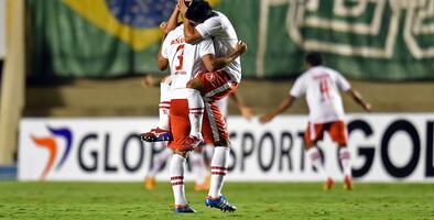 Brasilia 2-0 Goias: Brasilia a Octavos de Final de la Copa Sudamericana