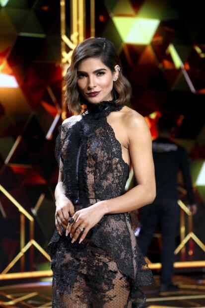 Si Alejandra obtuviera el protagónico de 'Rubí' sería toda una sorpresa porque, aunque la hemos visto muchas veces en televisión, no conocemos su faceta como actriz.