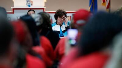 Cómo movilizar el voto hispano puede ser la clave del éxito para los demócratas en Nevada