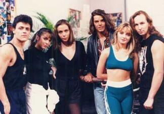 27 años después y el elenco de 'Alcanzar una estrella' se ve mejor que nunca