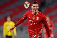 ¿Saldrá del Bayern? Lewandowski no decide sobre su futuro