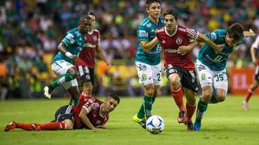León 2-1 Tijuana: La Fiera ruge ante Xolos y recupera el liderato