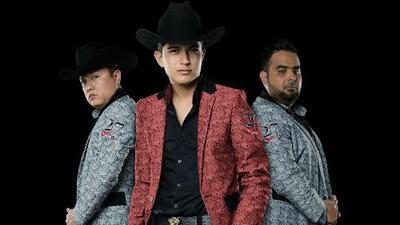 Ulices Chaidez, orgulloso de ser parte de los 'millennians' del regional mexicano