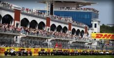 El GP de Turquía de F1 no tendrá público para evitar propagar el COVID-19