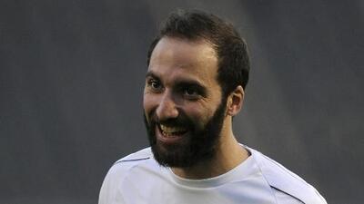 De goleador a goleador: 'Bam Bam' Zamorano aseguró que se viene el renacer del 'Pipita' Higuaín