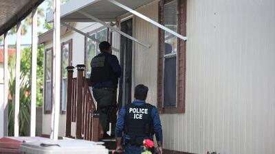 """""""No debe tener miedo"""": el alcalde de Los Ángeles aseguró que la policía local no trabajará con ICE"""