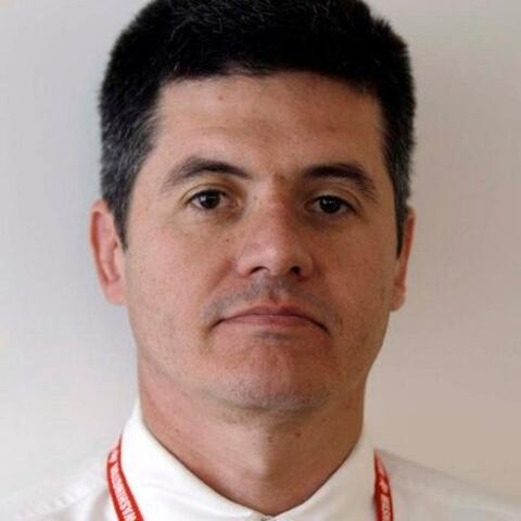 Luis Alonso Lugo