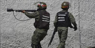 """La OEA denuncia inexplicable """"lentitud"""" para investigar denuncias de crímenes de lesa humanidad en Venezuela"""