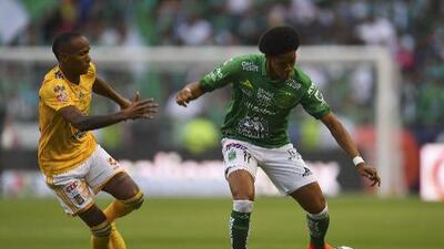 Cómo ver Tigres vs. León en vivo, por la Liga MX 31 de Agosto 2019
