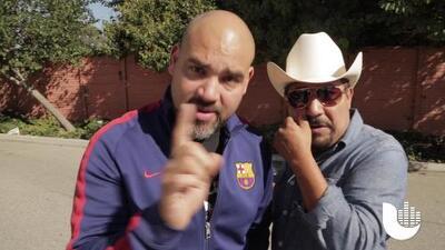 ¿Qué le dice un americanista a un chivista después de perder un partido?
