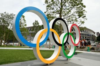 A un año de la inauguración de Tokio 2020, así lucen las sedes olímpicas