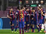 Lionel Messi marca doblete en triunfo sobre Elche y el Barcelona se acerca a la cima