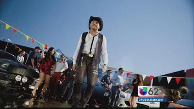 Gerardo Ortíz rompe el Internet con su video musical