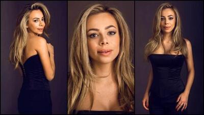 Confirman que el cadáver hallado en fosa clandestina es el de la joven aspirante a actriz desaparecida en Hollywood
