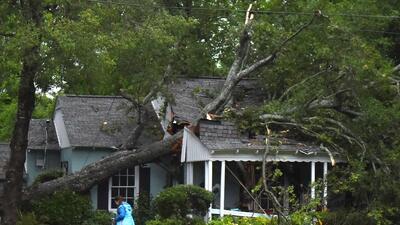 Alertas de Tornado para viernes 19 de abril