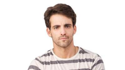 Antonio Gaona es Emilio Echegaray