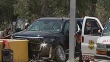 Matan a tiros a tres familiares del cantante Alfredo Olivas en Zapopan, Jalisco