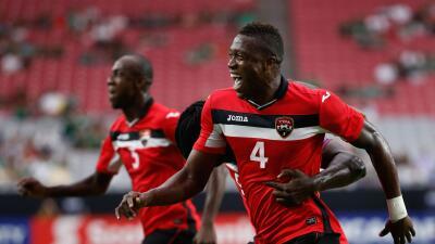 Trinidad y Tobago vs. Guayana en vivo: horario y como ver el partido Copa Oro 2019