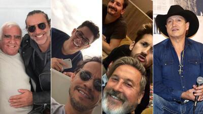 Casa llena: Los 37 hijos de Ramiro Delgado y otros famosos con familias numerosas
