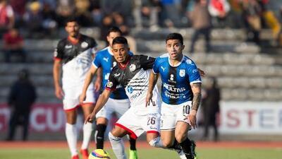 Cómo ver Querétaro vs Lobos BUAP en vivo, por la Liga MX