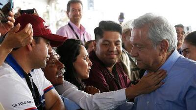 7 polémicas acciones implementadas por AMLO durante sus primeros 100 días como presidente de México