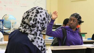 La idea del sueño americano perjudica a mis alumnos: así es cómo los estudios étnicos podrían ayudar