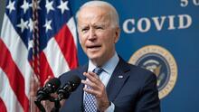 EEUU lanza ataque aéreo sobre Siria, la primera acción militar del gobierno de Joe Biden
