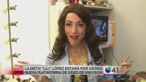 ¡Lili llega a ponerle sabor a Univision!