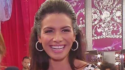 Marisela Demontecristo confesó que se operó el busto
