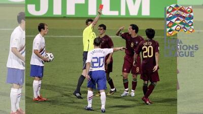 Holanda, la tercera es la vencida contra Portugal en UEFA Nations League