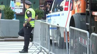 Maratón de Nueva York con seguridad reforzada luego del ataque terrorista