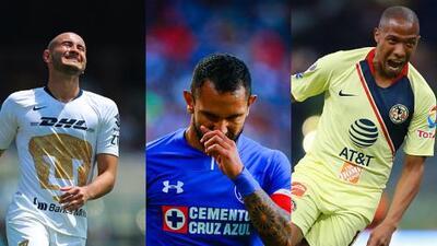 Así queda la tabla general de la Liga MX al finalizar la jornada 11