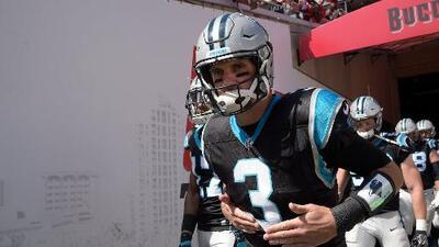 Derek Anderson será el quarterback de los Bills en ausencia de Allen