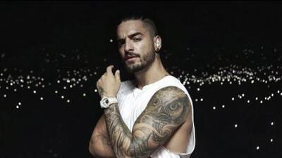 Maluma es mucho más que un 'Pretty Boy, Dirty Boy': es un 'Golden Boy'